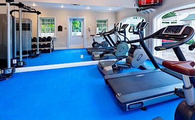 Lrg Dalmeran Properties Jul Gym