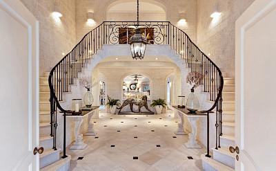 Lrg Dalmeran Properties Jul Foyer Dusk