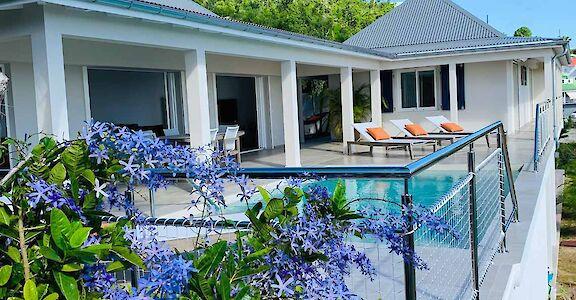 Vacation Rental St Barthelemy WV WSH Villa St Barts Villa Wshpol Desktop