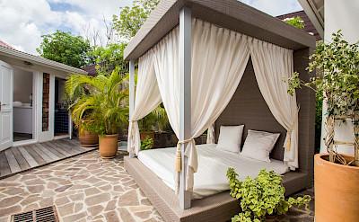 Vacation Rental St Barthelemy WV XAN Villa St Barts Villa Xanpat Desktop