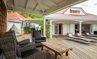 Vacation Rental St Barthelemy WV XAN Villa St Barts Villa Xandek Desktop