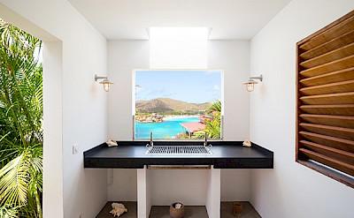 Vacation Rental St Barthelemy WV XAN Villa St Barts Villa Xankit Desktop