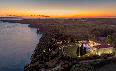 Villa In Istria 1