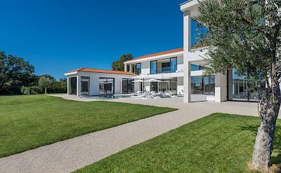 Villa In Istria 3