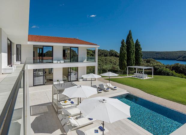 Villa In Istria 5