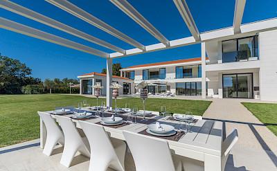 Villa In Istria 4