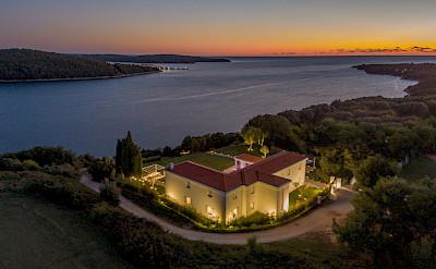 Villa In Istria