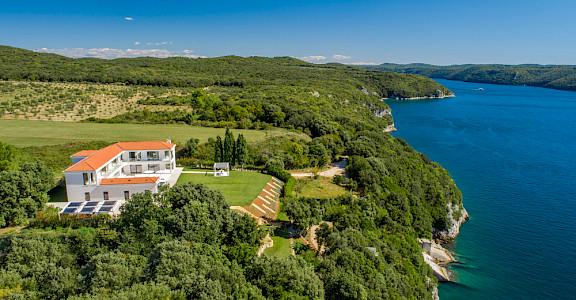 Villa In Istria 2
