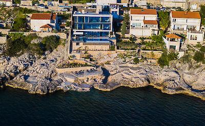 Villa In Dubrovnik 2