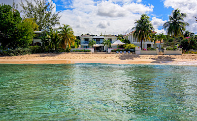 Villa View From The Ocean