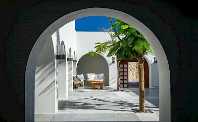 Puerto Los Cabos Fundadores