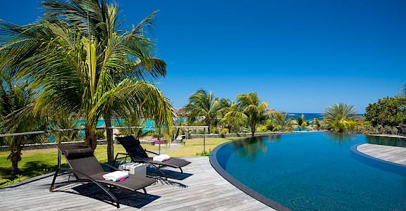 Vacation Rental St Barthelemy WV SIL Villa St Barts Villa Silpol Desktop