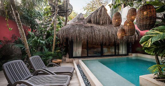 Maya Luxe Riviera Maya New 1
