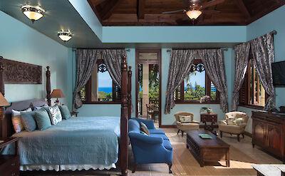 Jubilation Master Bedroom