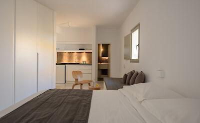 Studio 1 Bedroom 6