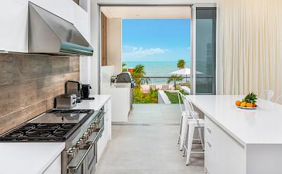 Belb High Res Villa 1 Kitchen