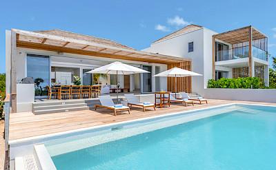 High Res Belb Villa 2 Pool 3