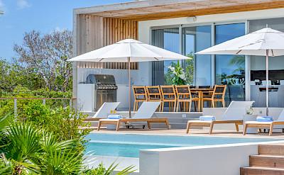High Res Belb Villa 2 Pool 1