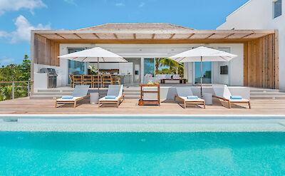 High Res Belb Villa 2 Pool 2