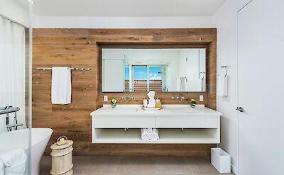 Belb High Res Villa 1 Master Bath