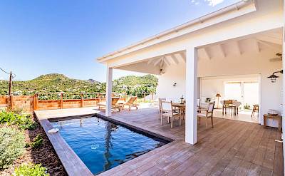 Vacation Rental St Barthelemy WV ASE Villa St Barts Villa ASEpol Desktop