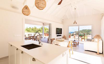 Vacation Rental St Barthelemy WV ASE Villa St Barts Villa ASEkit Desktop
