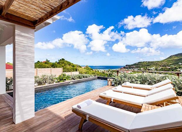 Vacation Rental St Barthelemy WV APE Villa St Barts Villa APEter Desktop