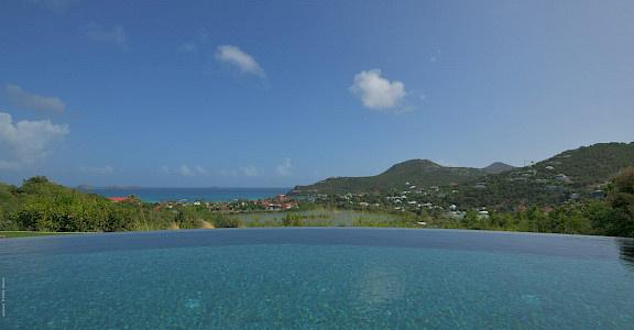 Vacation Rental St Barthelemy WV Villa St Barts Villa Pol Desktop