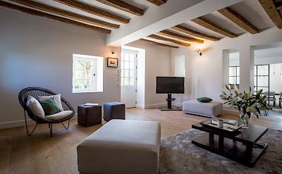 Salon Porte Entree Tv