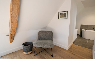 Chambre 1 Fauteuil