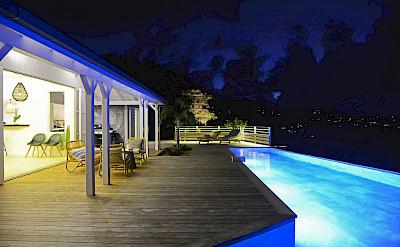 Vacation Rental St Barthelemy WV LAB Villa Villa St Barts Villa LABpol Desktop