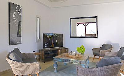 Vacation Rental St Barthelemy WV LAB Villa Villa St Barts Villa LABliv Desktop
