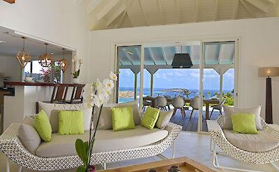 Vacation Rental St Barthelemy WV LAR Villa St Barts Villa LARliv Desktop