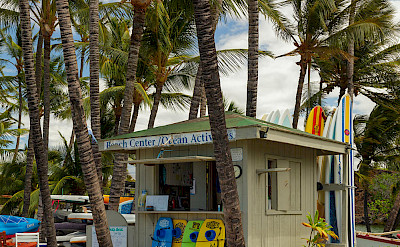Mauna Lani Beach Club Scenic 1
