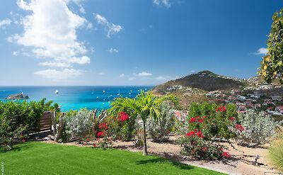 Vacation Rental St Barthelemy WV KNG Villa St Barts Villa KNGext Desktop