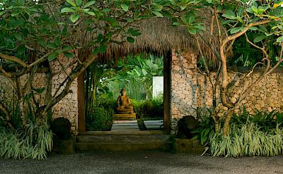 +Samadhana+ +Entrance