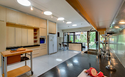 +Samadhana+ +Kitchen