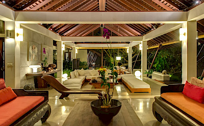 +Samadhana+ +Living+and+dining+pavilion+towards+guest+rooms
