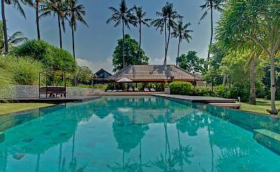 +Samadhana+ +Pool+and+entertainment+pavilion