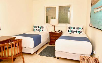 Kasa+del+Mar+twin+bedroom+ 2