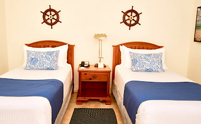 Kasa+del+Mar+twin+bedroom+ 1