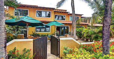 Bonaire villa rentals