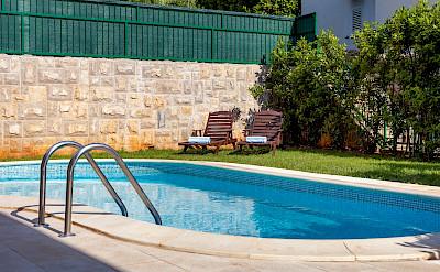 Orvas Villas Villa Hvar 5