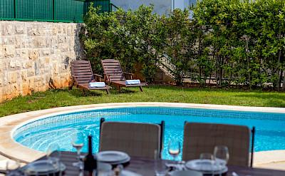 Orvas Villas Villa Hvar 4
