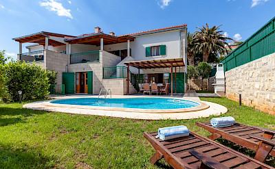 Orvas Villas Villa Hvar 6