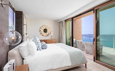 Oil Nut Bay British Virgin Islands E Guest Bedroom 1