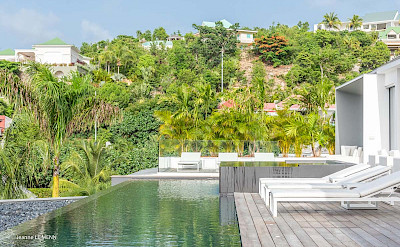 Villa Pool 4