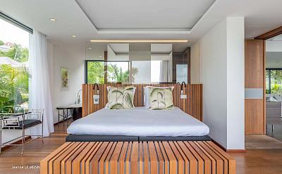 Villa Bedroom 1 2