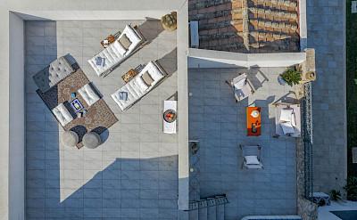 A Roof Terraces