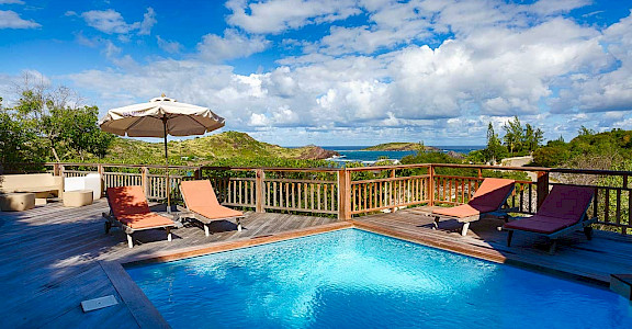 Vacation Rental St Barthelemy WV APL St Barts Villa APLpol Desktop